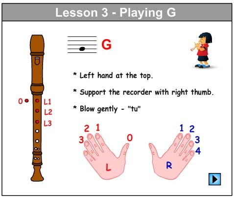 Recorder Master - Piano apps to learn how to play piano